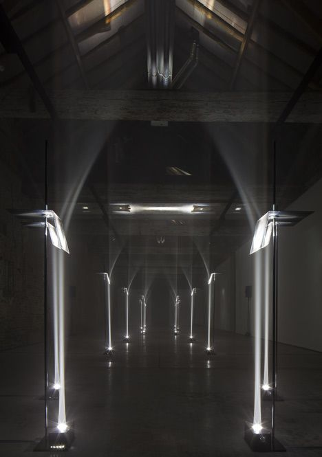 Arcades by Troika