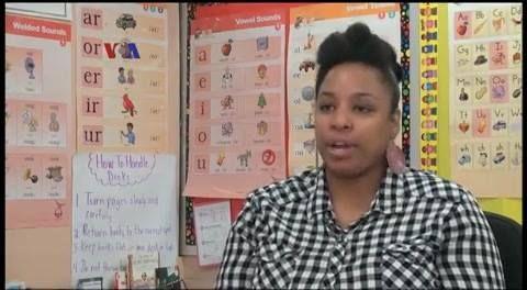 Setiap hari orang tua murid dan guru di mana pun juga, kerap menghadapi siswa yang bandel, dan memberi hukuman fisik pada siswa tersebut. Sebuah sekolah di Baltimore, negara bagian Maryland, mencoba teknik baru untuk mendisiplinkan anak-anak yang mengganggu tersebut dengan cara meditasi.  Di YouTube: https://youtu.be/AI_Vr5pv0NE