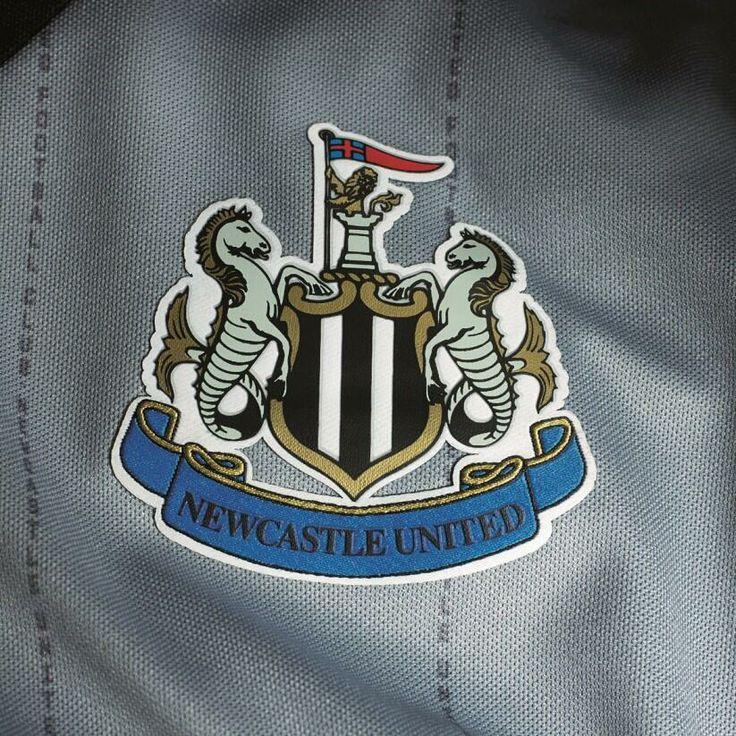 Newcastle United 2014-15 Puma Away
