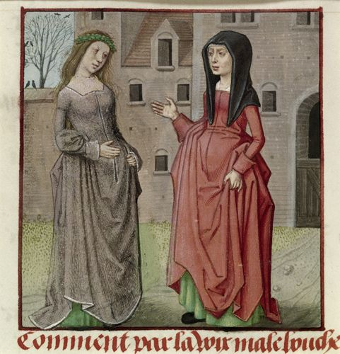 Girls' Names from Medieval London (not the usual ones!) :http://www.medievalists.net/2014/04/29/girls-names-medieval-london-usual-ones/