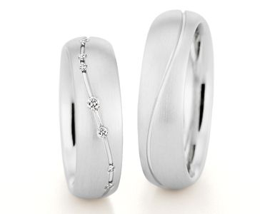 78 best Matching wedding bands images on Pinterest Matching