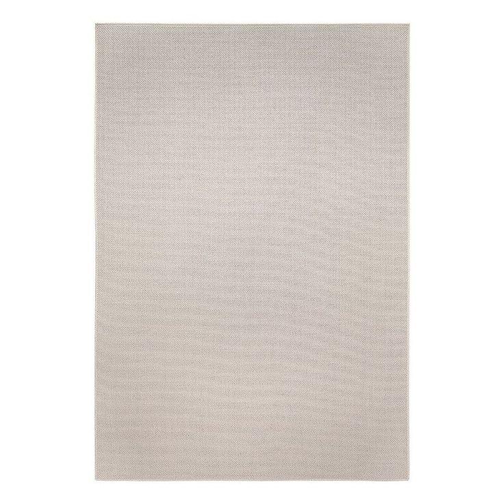 Tapis moderne Resort Sisal Style blanc Esprit Home