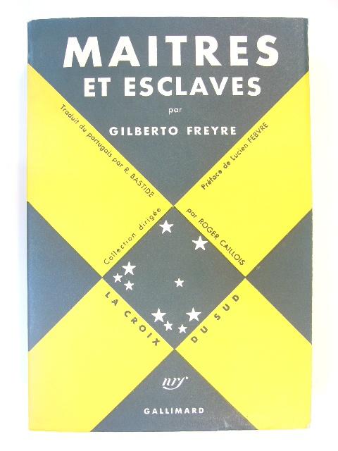 GIlberto Freyre · BrazilLife