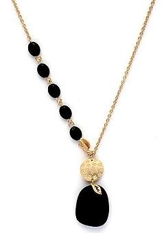 Fashion Dark Cherries Necklace