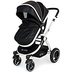 The best baby prams can be expensive. Even cheap prams can mean a lot of money. Before you buy a pram take a look at our best prams UK reviews 2016.