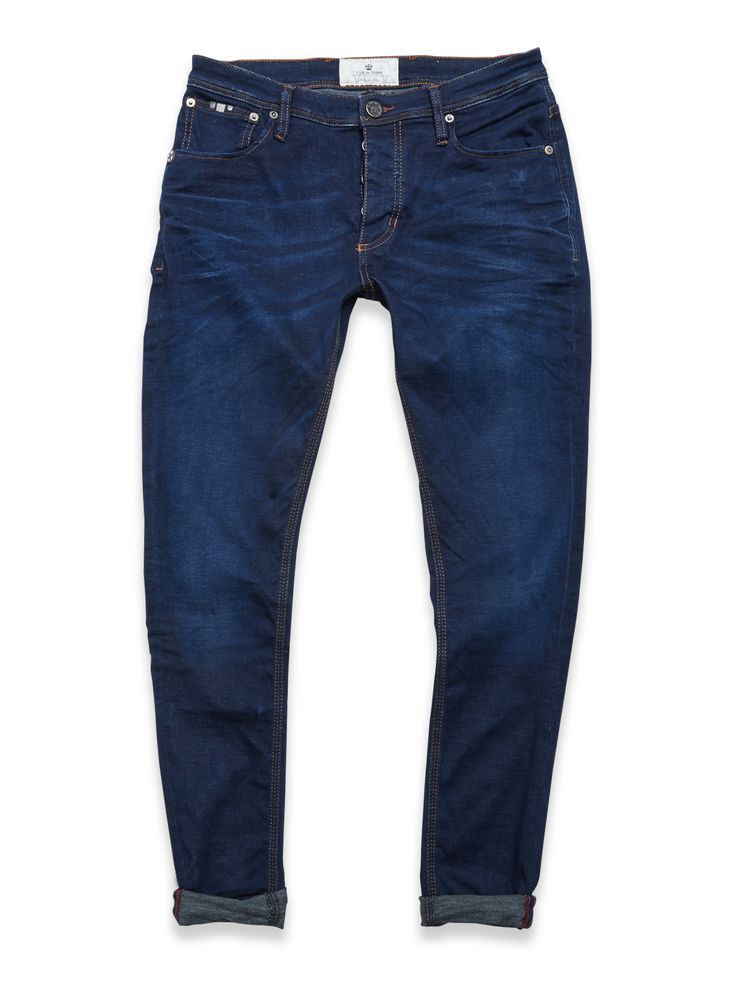 Gio N14 Dark Jeans