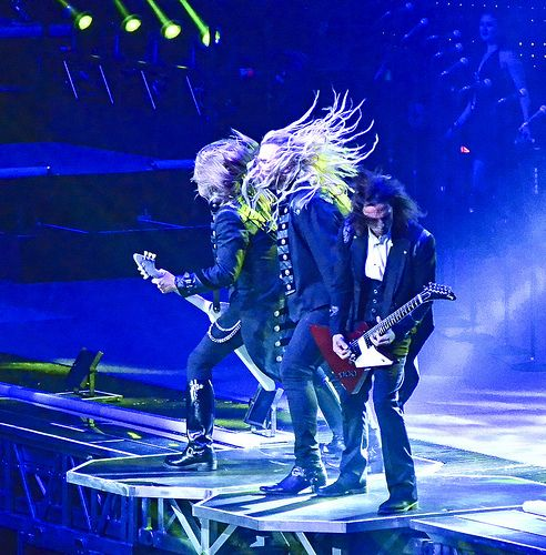 The 105 best images about Trans-Siberian Orchestra! on Pinterest ...