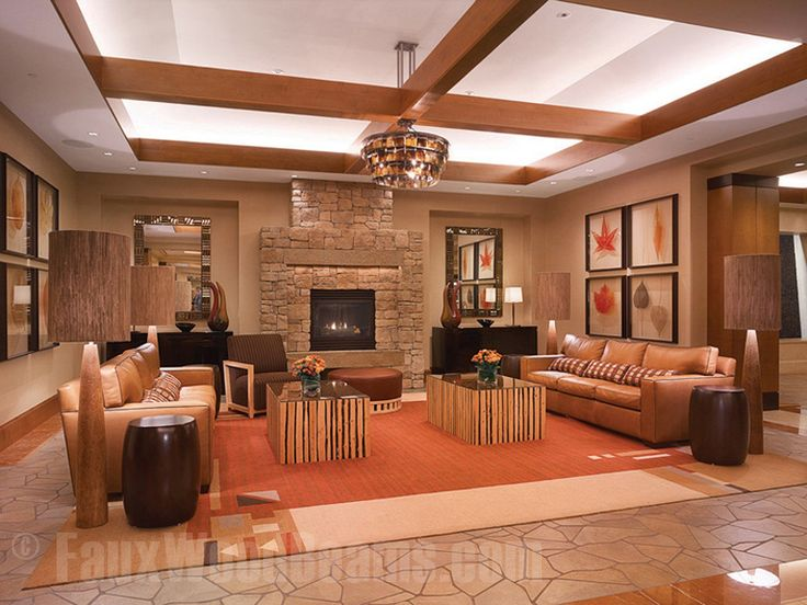 Living Room Renovation Ideas Featuring Our Faux Wood Beams