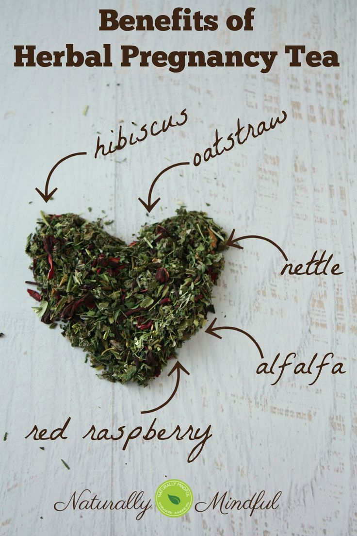 Herbal Pregnancy Tea. Benefits and why you need to drink this if you are pregnant :)