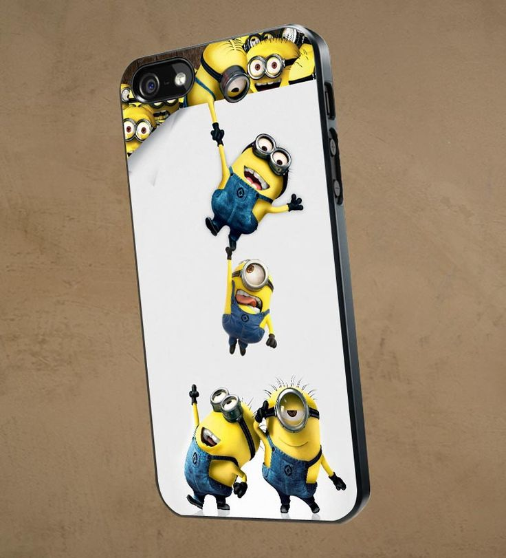 Despicable Me Minions funny Poster Design @bethanyweltzin
