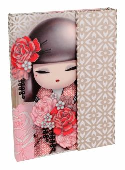 Mirror Notebook YUMIKO / The Oriental Shop