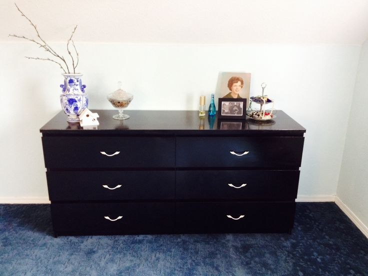 Ikea upcycle malm dresser master bedroom pinterest for Ikea malm collection