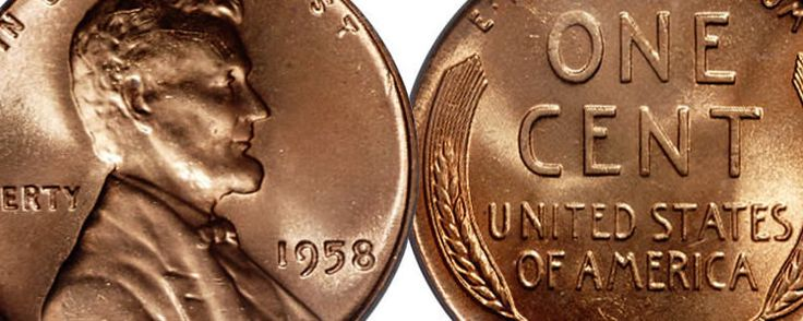 Those Old Wheat Cents in Your Dresser Might Be Worth a Fortune Feb3 WHEAT CENT By Matt Draiss  Everybody has found an old coin in their...