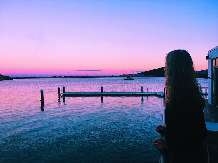 Pastel skies IG: ashley_arquette