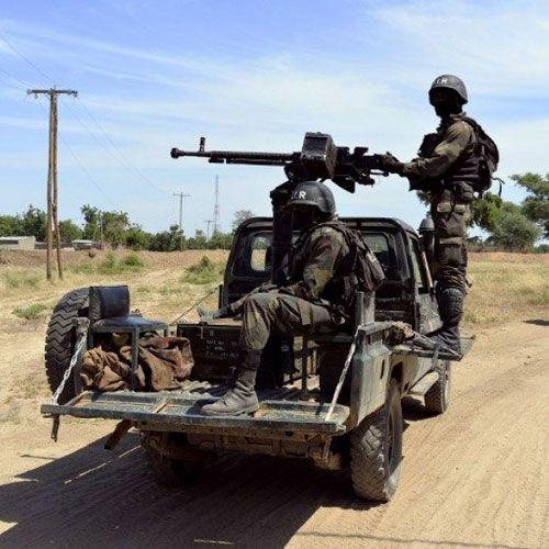 CAMEROUN :: Le pouvoir envoie une mission pour apaiser la tension dans l'armée de l'Extrême-Nord :: CAMEROON