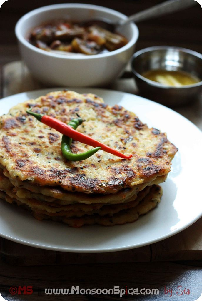 Monsoon Spice | Unveil the Magic of Spices...: Cabbage Akki Rotti Recipe | Gluten Free Spicy Cabbage Flat Bread Recipe