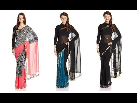 Partywear Designer Saree | Newest Arrivals Designer Sarees On Amazon India - http://www.wedding.positivelifemagazine.com/partywear-designer-saree-newest-arrivals-designer-sarees-on-amazon-india/ http://img.youtube.com/vi/EcNLJr932Sc/0.jpg %HTAGS