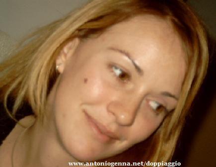 Valentina Mari - doppiatrice di Natalie Portman, Kristen Bell