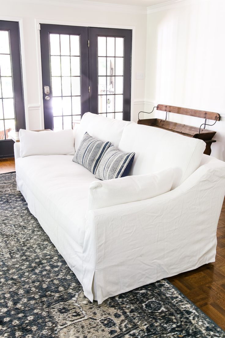 Best 25 White Sectional Ideas On Pinterest Cozy Couch