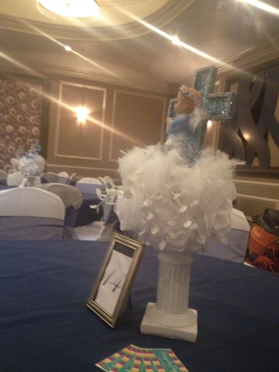 Hey, I found this really awesome Etsy listing at https://www.etsy.com/listing/181118296/christeningpresentation-feather