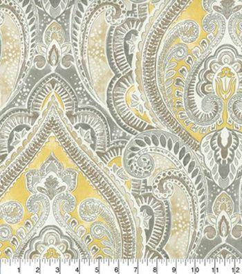 Kelly Ripa Home Upholstery Fabric Pretty Witty Sundance Fabrics Pinterest