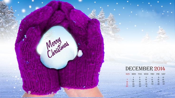 Are you looking for 2014 Merry Chirstmas December Calendar Wallpapers? Download latest collection of 2014 Merry Chirstmas December Calendar Wallpapers from our website Wallpapers111.