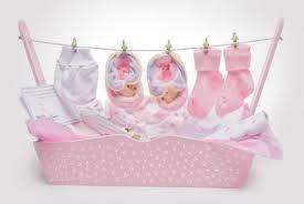 Foto ilustrativa. Regalo para Baby shower / Recien nacido