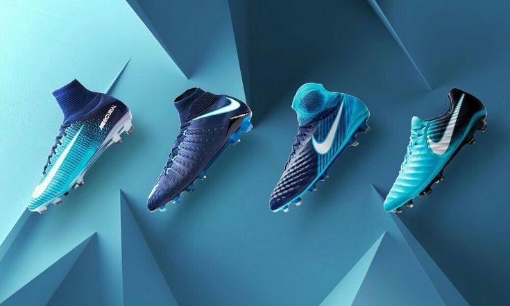 Nike hípervenom