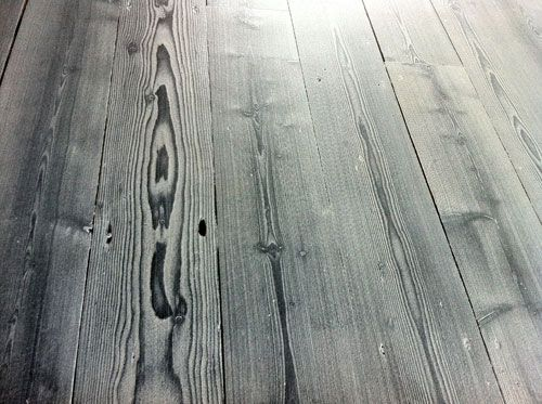 Driftwood Limewash And Oil Finished My Flooring Timber