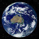Australia largest island on Earth