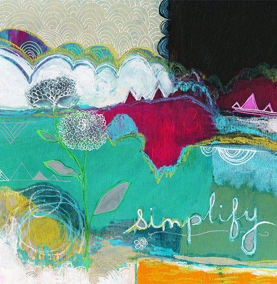 new print ~ simplify alena hennessy