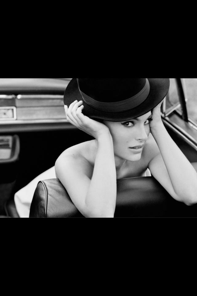 Natalie Portman: Dior