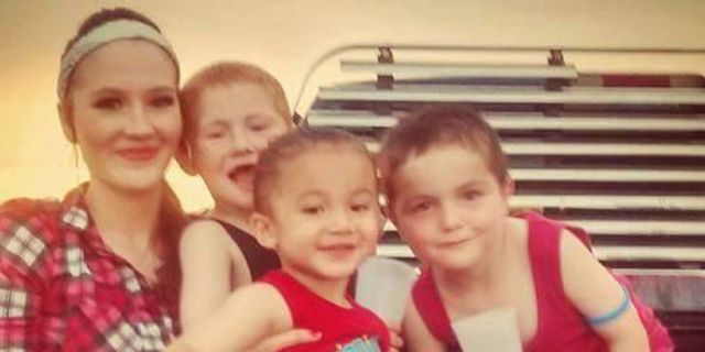 Mom Shares Horrifying Photos of Kids' Severe Sunburns After Daycare Trip - GoodHousekeeping.com
