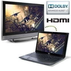 Acer AS5750Z Review