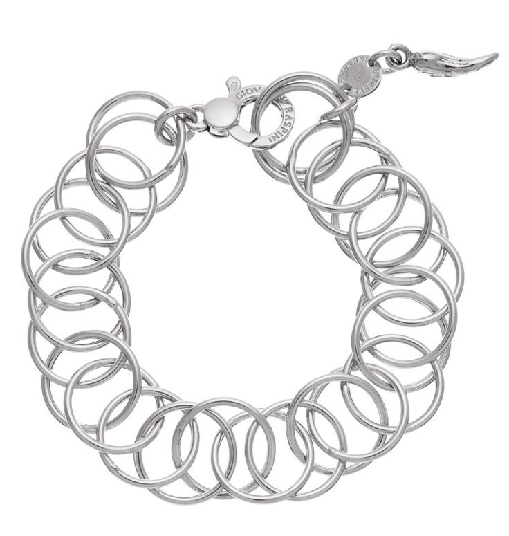 Italian Silver Jewelry 001-665-00013 | Giovanni Raspini Jewelry from Parkers' Karat Patch | Asheville, NC