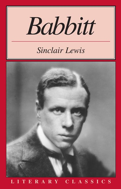 sinclair lewis essays Elmer gantry is a satirical novel written by sinclair lewis in 1926 that presents aspects of the religious activity of america in fundamentalist and evangelistic.