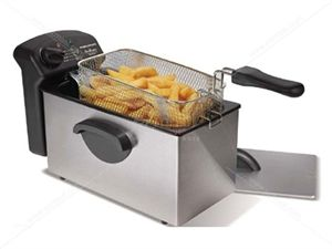 Morphy Richards Ss Fryer (45079) Deep Fryer - eZmaal.com