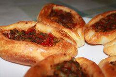 kiymlali ekmek turkse recepten yemek tarifleri turkish recipes