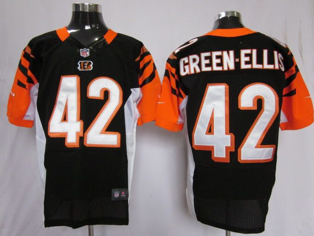 ... Team NFL Cincinnati Bengals 32 Jeremy Hill Jersey Product Image · Nike  Mens Home Game Jersey ... 7e6257027