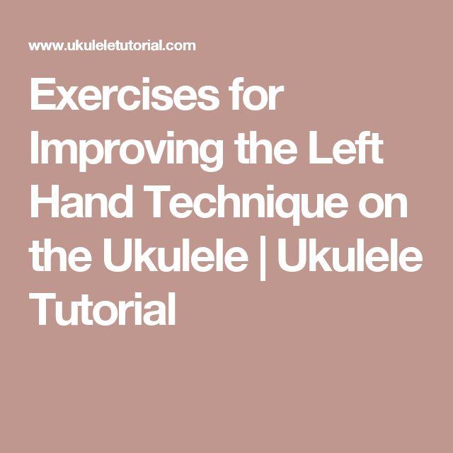 Ukulele ukulele chords hand position : 1000+ ideas about Left Handed Ukulele on Pinterest