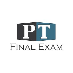 Please enjoy these free physical therapy exam questions for the NPTE. Thanks! 1….Lauren Coggins
