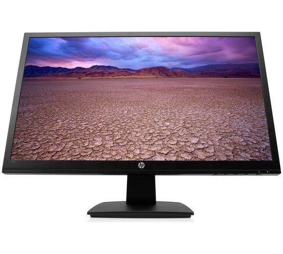 buy hp 27o 27 inch led gaming monitor black at. Black Bedroom Furniture Sets. Home Design Ideas
