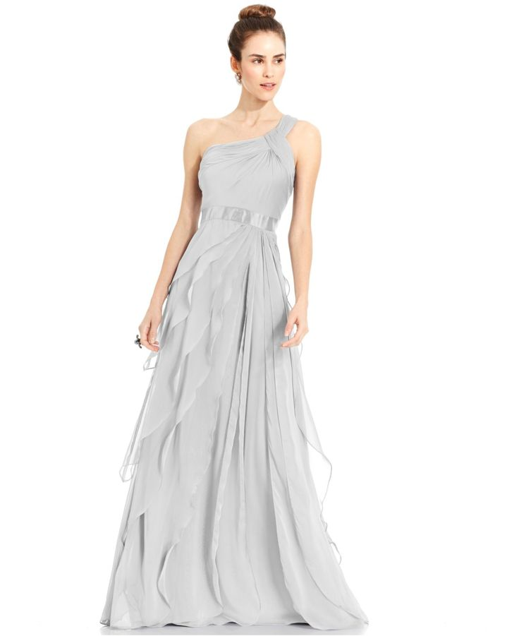 The 300 best Adrianna Papell Gowns images on Pinterest | Adrianna ...