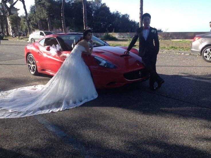 Il Fascino di un Matrimonio Orientale!!!