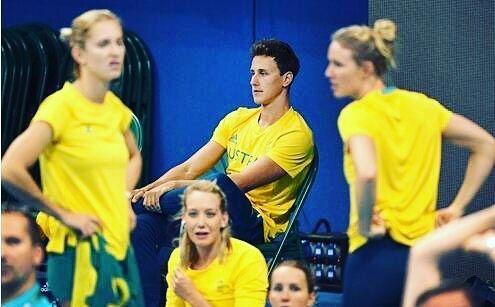 Australian  #volleyball #Australian #uk #usa #rio #olympic #rio2016 #condom #olympics #brazil #roadtorio #samba #makeithappen #countdown #timebrasil #brasil #football  #express #sportsnews #instanews #instasports #tbt #like #follow #2016olympics #competition #schedule #Rumba #espanol