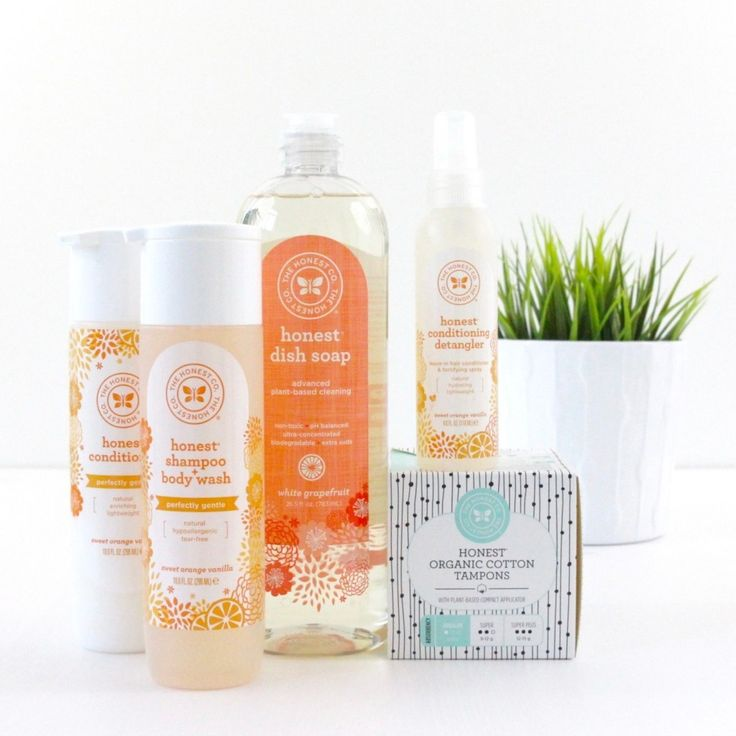 The Honest Company Review September 2016 http://www.ayearofboxes.com/reviews/honest-company-review-september-2016/