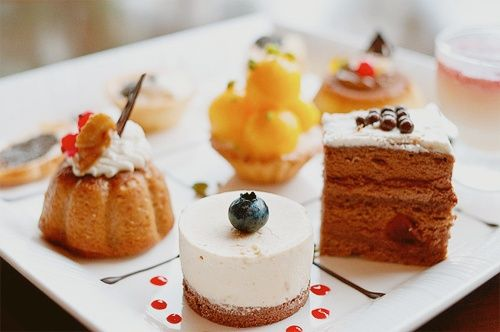 18 best Gourmet Desserts images on Pinterest   Gourmet ...