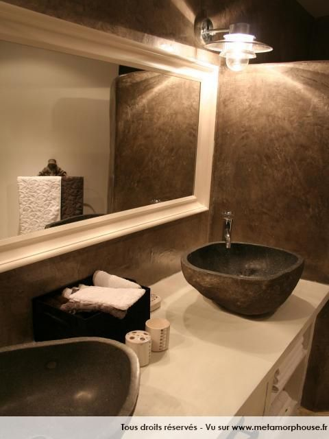 13 best Aux bains, douches images on Pinterest | Room, Home and ...