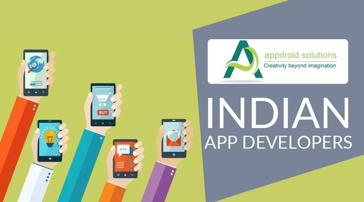 A  Indian app developers is a software application developed specifically for use on small, wireless computing devices, such as smartphones and  tablets, rather than desktop or laptop computers. These benefits are offered to app developers of any nationality. Appdroid Solutions is the Service Provider Company of iPhone/iPad/Android/Tablet/Web, Mobile Applications, Enterprise Portals, eCommerce Sites Development.  Visit here: https://appdroidsolutions.com/
