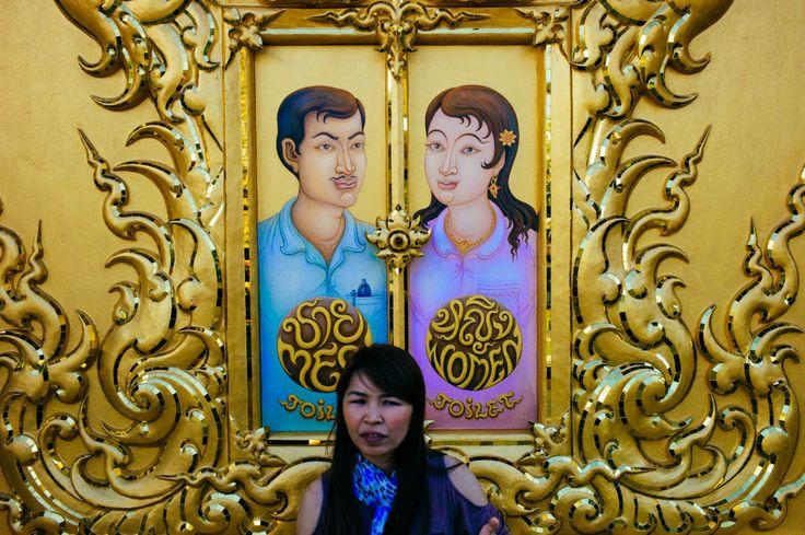 Tourist With Camera: Chiang Mai & Chiang Rai